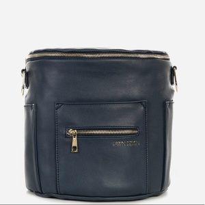 Fawn Design Diaper Bag - Full Size - Navy Blue